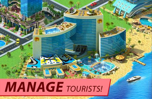 Megapolis: city building simulator. Urban strategy screenshot 4