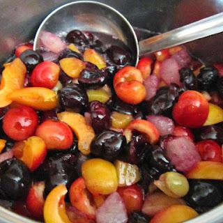 Fresh Fruit Starters Recipes.