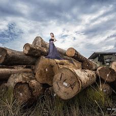 婚礼摄影师WEI CHENG HSIEH(weia)。30.11.2017的照片