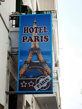 Photo: PARÍS (hotel)