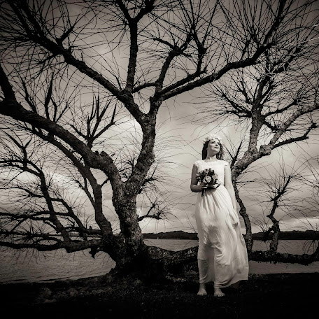 Wedding photographer Sidnei Cavalli (sidneicavalli). Photo of 20.10.2017