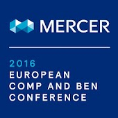 Mercer 2016 Euro CB Conference