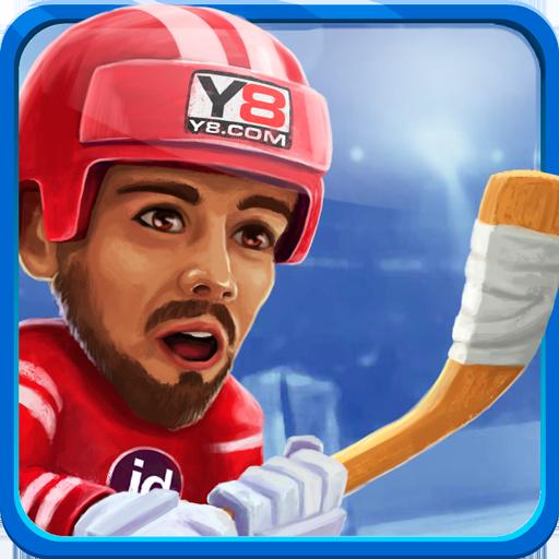 Hockey Legends: Sports Game 1 0 7 Apk Download - air com y8