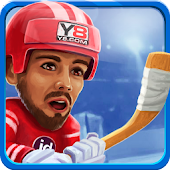 Hockey Legends: Sports Game