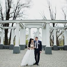 Wedding photographer Elena Prosvirina (letoleto). Photo of 21.04.2015