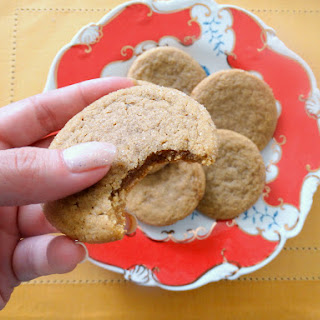 Big Ole' Chewy, Moist Ginger Cookies
