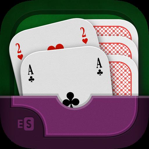 Solitaire (Klondike) (game)