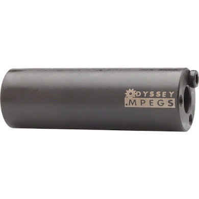 "Odyssey MPEG 14mm Pegs With 3/8"" Adaptor Sold In Pairs"