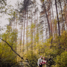 Wedding photographer Veronika Balasyuk (balasyuk). Photo of 02.02.2017