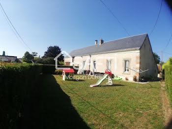 maison à Villaines-sous-Malicorne (72)