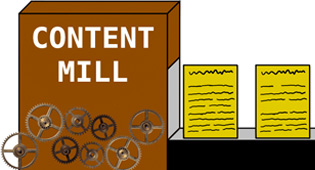 Content Mill