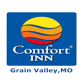 Comfort Inn Grain Valley MO
