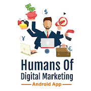 Humans Of Digital Marketing