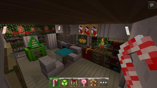 Holiday Craft: Magic Christmas Adventures 1.3.1 screenshots 2
