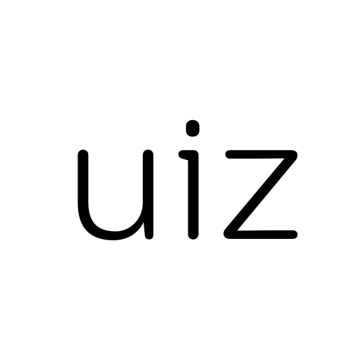 uiz | Quiz without Questions