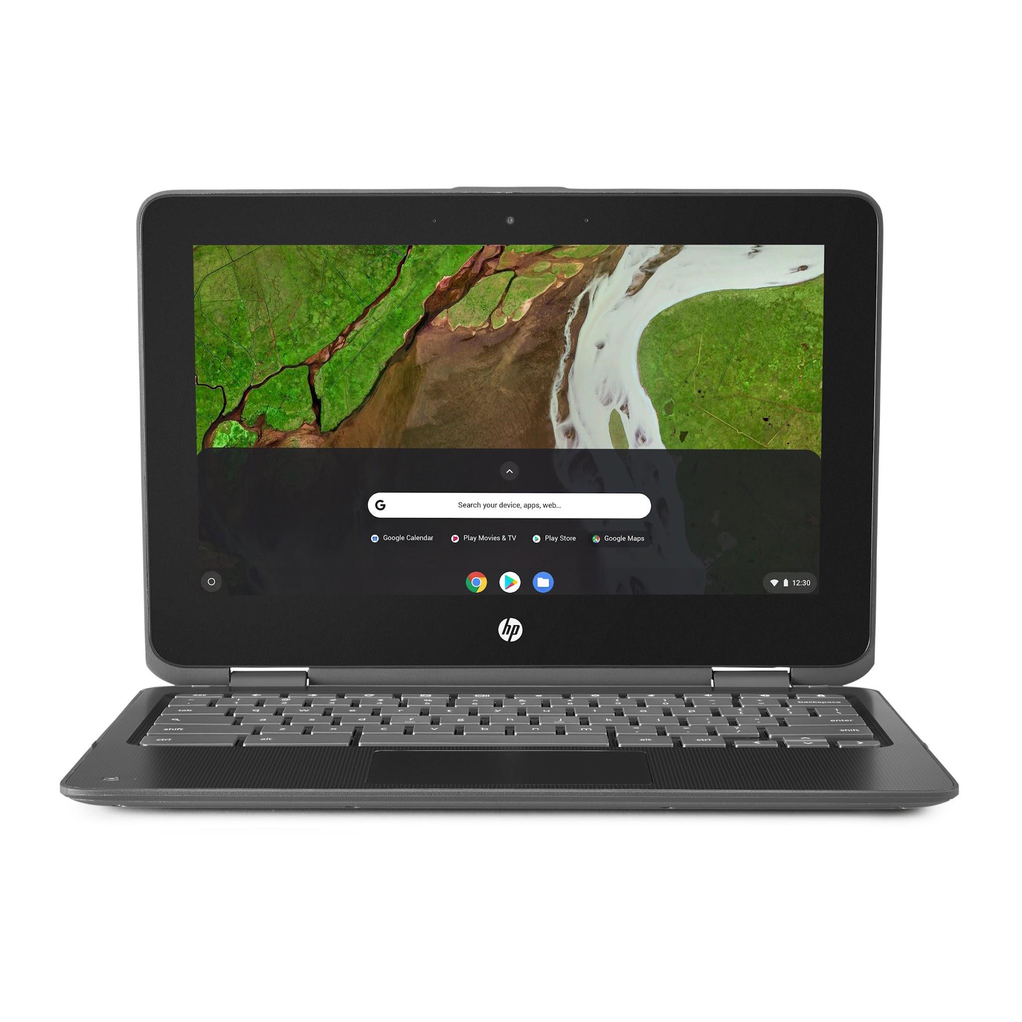 HP Chromebook x360 11 G1 - photo 1