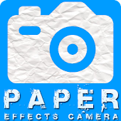 Paper Effects Camera