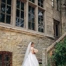 Wedding photographer Mikhaylo Bodnar (mixanja). Photo of 06.11.2016