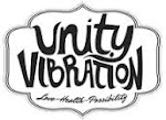 Logo of Unity Vibration Kombucha W/Raspberry
