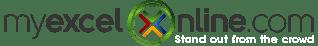 My Excel Online logo