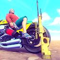 Gangster Las Vegas Crime Game icon