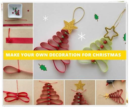 Foto do Handmade Christmas Gift