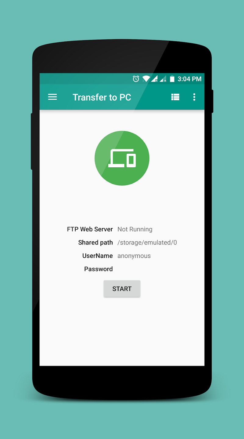 File Manager Pro - USB Storage, Rooted, Android TV Screenshot 4