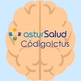 Astursalud Código ictus