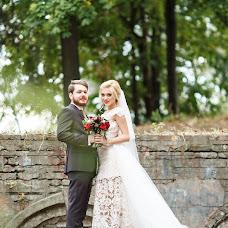 Wedding photographer Marina Karavaeva (maryna88). Photo of 17.04.2017
