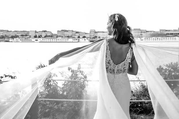 Весільний фотограф Алла Бресская (alabreskaya). Фотографія від 27.01.2020