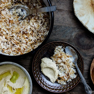 Vermicelli Rice Recipe