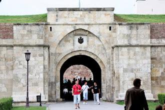 Photo: Day 81 - Belgrade Fortress #4