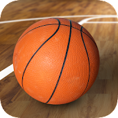 Infinite fun Basketball
