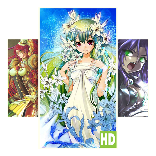 Anime Wallpapers Game Apk Free Download For Android PC Windows