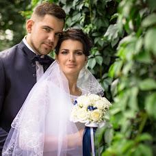 Wedding photographer Aleksandr Dudkin (Dudkin). Photo of 26.10.2016