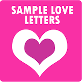 Sample Love Letters