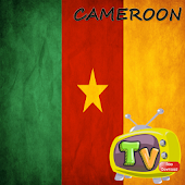 Free TV CAMEROON  ♥ TV Guide