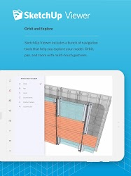 Download SketchUp Viewer for android   Seedroid