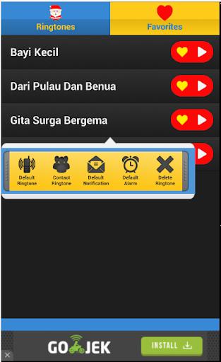 Lagu Natal Penuh Berkat|玩音樂App免費|玩APPs