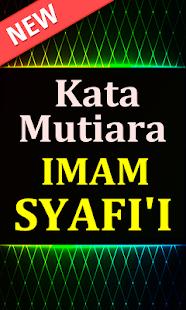 Download Kata Mutiara Imam Syafii Apk 102com