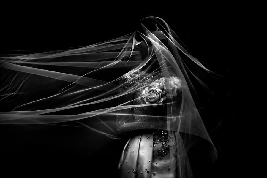 Wedding photographer Denis Aliferenko (Alifer). Photo of 15.10.2016