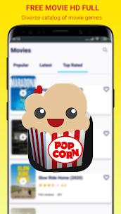 Baixar Free Popcorn Time Movies & TV Show Última Versão – {Atualizado Em 2021} 2