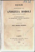 Photo: Książka liczy 116 stron tekstu polskiego i 100 stron tekstu łacińskiego z procesu beatyfikacyjnego.