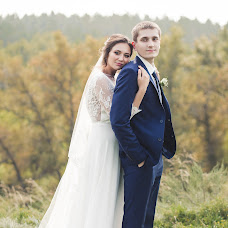 Wedding photographer Ivan Karasev (Lofl). Photo of 15.11.2016