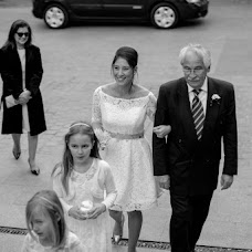 Fotógrafo de bodas Jorge Gongora (JORGEGONGORA). Foto del 04.02.2019