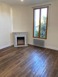 Appartement 2 pièces 38,94 m2