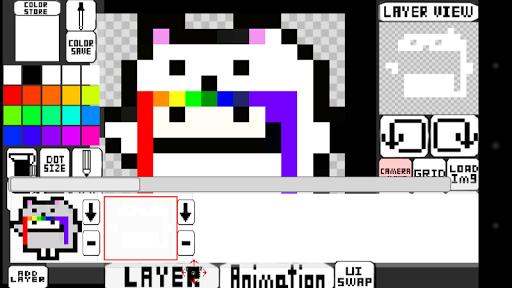 Dot Dot PixelArt