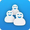 Friends Talk - Chat,Meet New People icon