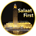 Salaat First icon