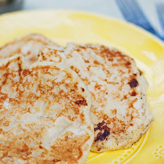 Cream Cheese Pancakes Gluten Free Dairy Free Recipe